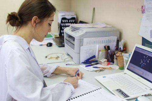 Новый антибактериальный материал разрабатывают российские учёные