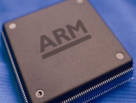 Новый чип повышает мощность смартфонов в 5 раз