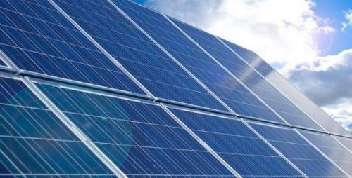 Новый материал, который сделает солнечную энергию невероятно дешевой