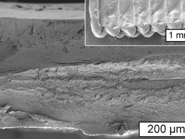Новый метод 3d-печати работает со слоями толщиной в 5 мкм