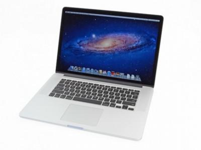 Новый ноутбук macbook pro признали неремонтопригодным