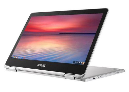 Новый ноутбук на google chrome os станет «убийцей» macbook