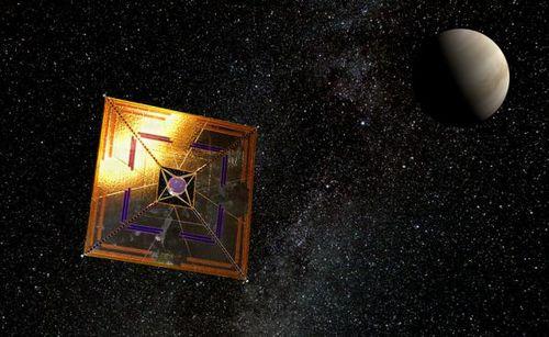 Новый прибор может измерять любые деформации «космических» материалов