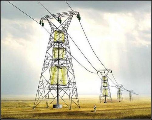 Новый способ использования энергии ветра предложен педро гомесом