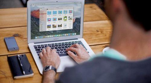 Новый вирус у компьютеров apple вызывает обрушение системы