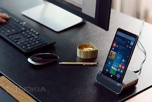 Нр отказывается от мобильной платформы microsoft