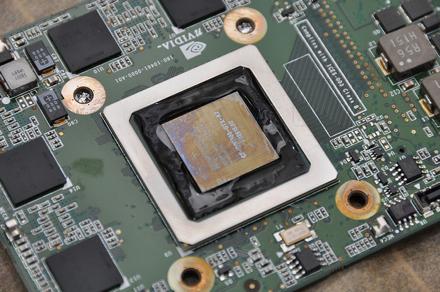 Nvidia отремонтирует или заменит бракованные ноутбуки hp, dell и apple