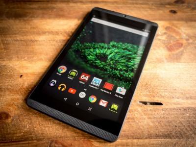 Nvidia shield tablet k1 получил ota-обновление до android 6.0