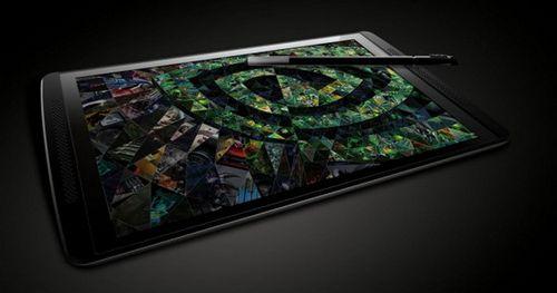 Nvidia собирается выпустить собственный планшет