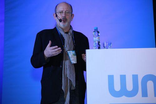 О трендах посвященной мобильным играм winter nights mobile games conference 2015