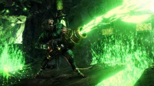 Объем продаж кооперативной игры warhammer: vermintide ii перевалил за миллион копий