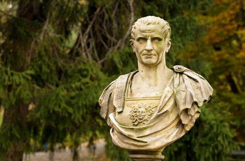 Обнаружены первые доказательства вторжения юлия цезаря в британию