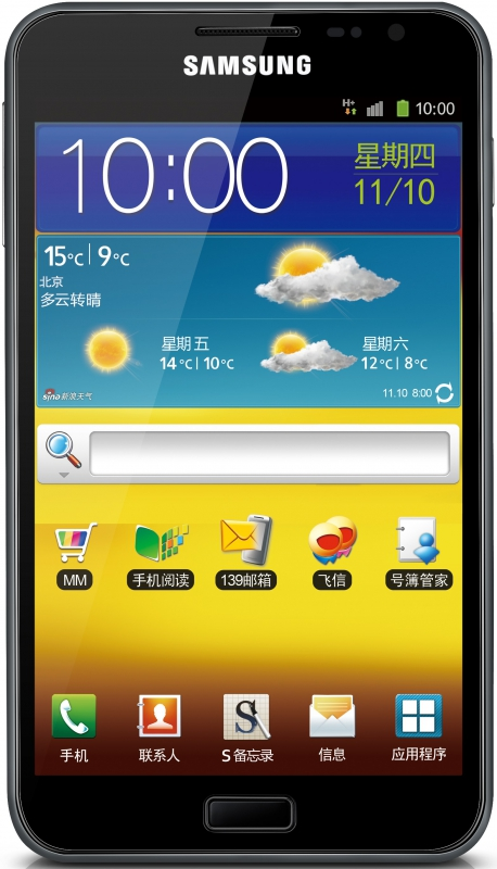 Обновление android 4.1 для samsung galaxy sii, siii, note и note 2 появится в 3-4 квартале этого года