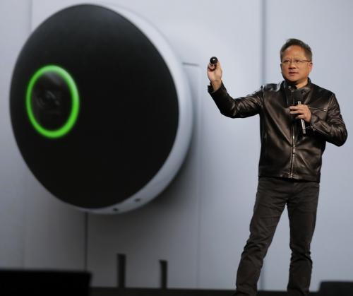 Обновленная тв-приставка nvidia shield лучше интегрируется в систему умного дома