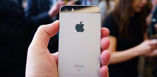 Обновленная версия iphone se поступит в продажу в начале 2018 года
