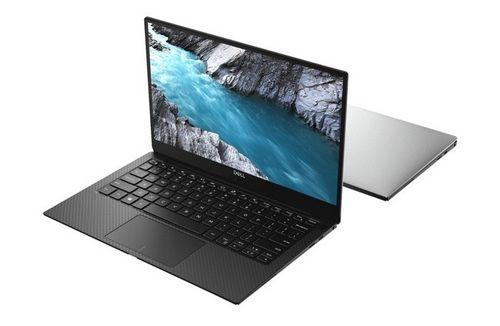 Обновленная версия одного из самых удачных ноутбуков прошлого года, dell xps 13 (9370) теперь продается в россии