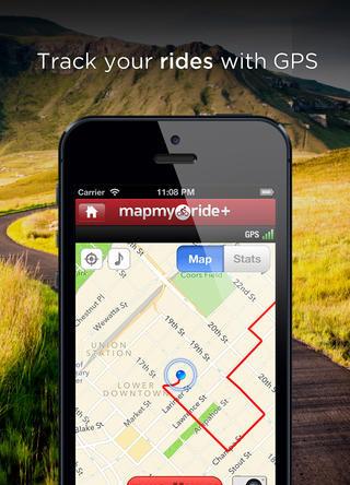 Обзор 5 велоприложений для iphone