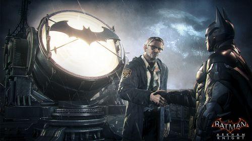 Обзор batman: arkham knight, armored warfare и world of warships