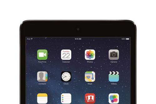 Обзор планшета ipad mini с дисплеем retina