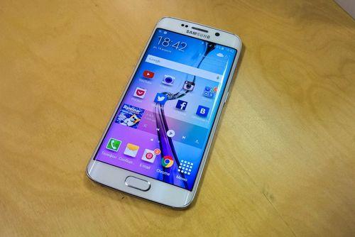 Обзор смартфона samsung galaxy s6 edge