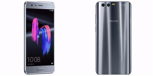 Обзор-сравнение смартфонов honor 9, xiaomi mi 6 и oneplus 5