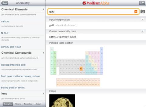 Обзор студенческих приложений для ios: wolfram alpha, evernote, ia.wrigter, istudiez, textgrabber