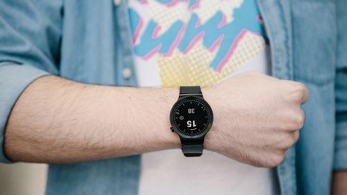 Обзор «умных» часов huawei watch