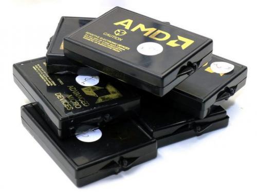 Обзоры процессоров amd ryzen появятся в сети 28 февраля