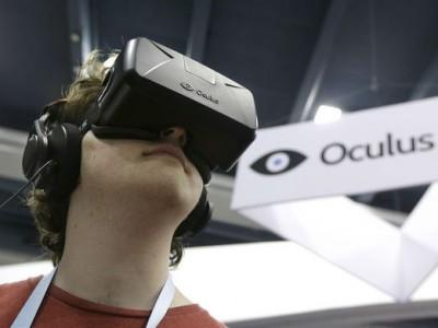 Oculus rift с завтрашнего дня будет доступен для предзаказа