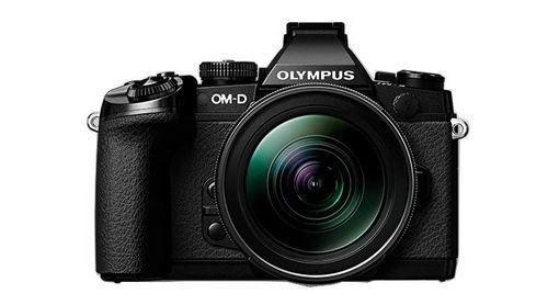 Olympus выпустил новую прошивку для om-d и светосильный телеобъектив