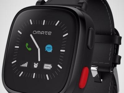 Omate truesmart на kickstarter собрали средств на 400% больше, чем требовалось