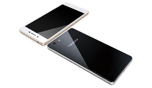 Oppo neo 7 пополнил линейку доступных 5-дюймовых смартфонов