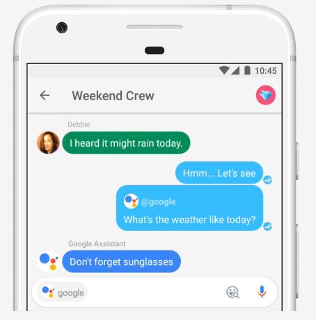 Опрос: какие кнопки в интерфейсе смартфона удобнее?