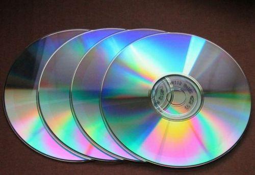 Оптические диски смогут хранить терабайты данных