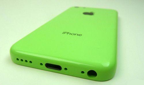 Опубликованы качественные снимки «iphone 5». фото