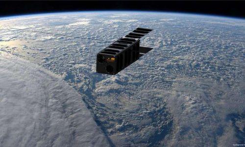 Орбитальный аппарат picsat размером с коробку шампанского запустит франция для исследования далекой планеты