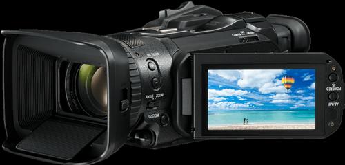 Осенние премьеры canon: легкая «зеркалка», новые объективы, видеокамера с автофокусировкой