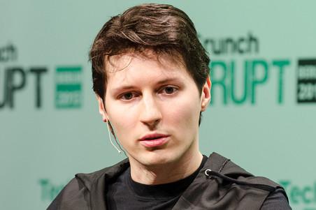 Основатель «вконтакте» ищет страну для нового проекта