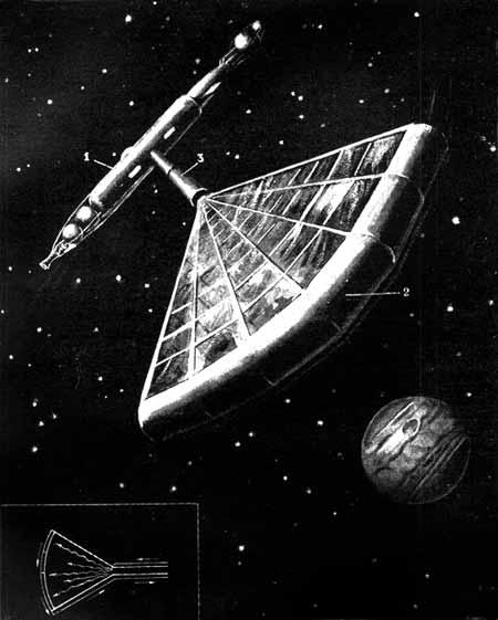 Отправиться в космос станет проще благодаря новому жаростойкому материалу