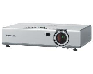 Panasonic представил новые проекторы с технологией daylight view