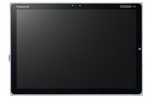 Panasonic toughpad fz-y1: очередной 20-дюймовый бизнес-планшет с 4k-экраном
