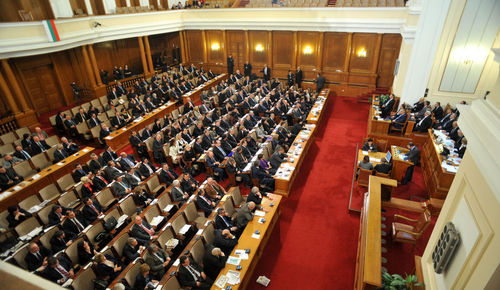Парламент болгарии одобрил компенсацию «росатому» занедостроенную аэс - «энергетика»