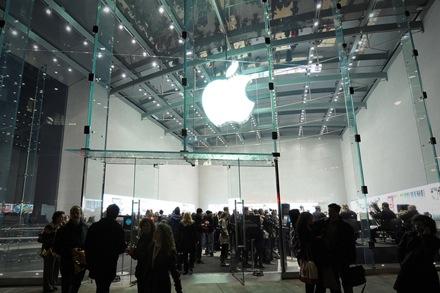 """Партнеры apple готовятся к """"крупнейшему запуску в истории"""""""