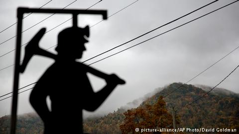 Пекин намерен прекратить использование угля
