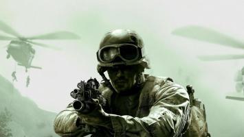 Переиздание call of duty: modern warfare может выйти отдельной игрой