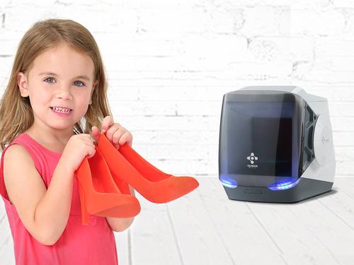 Первый 3d-принтер для детей (5 фото + видео)