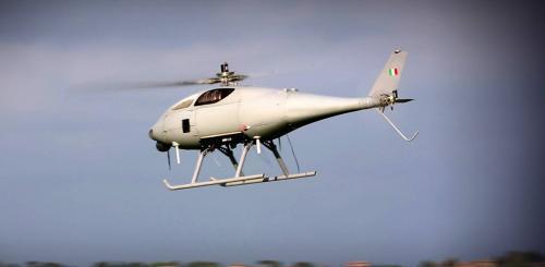 Первый российский беспилотник vrt‐300 готов к испытательным полетам