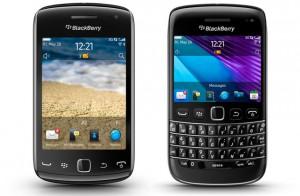 Первый смартфон rim п/у blackberry 10 запечатлён на фото и видео