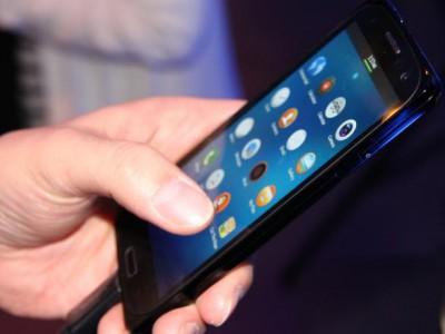 Первый смартфон samsung на tizen os появится в россии до конца весны