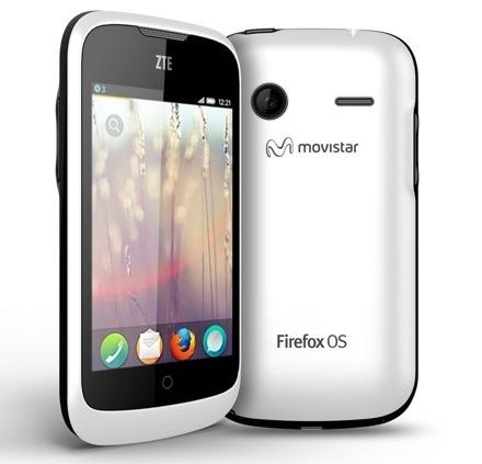 Первый в мире firefox-смартфон становится доступен во всех странах